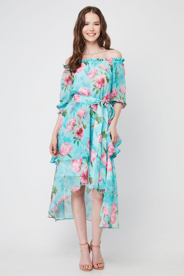 Dress Walis