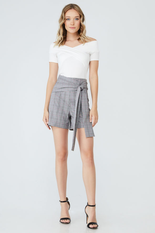 Shorts Kinga