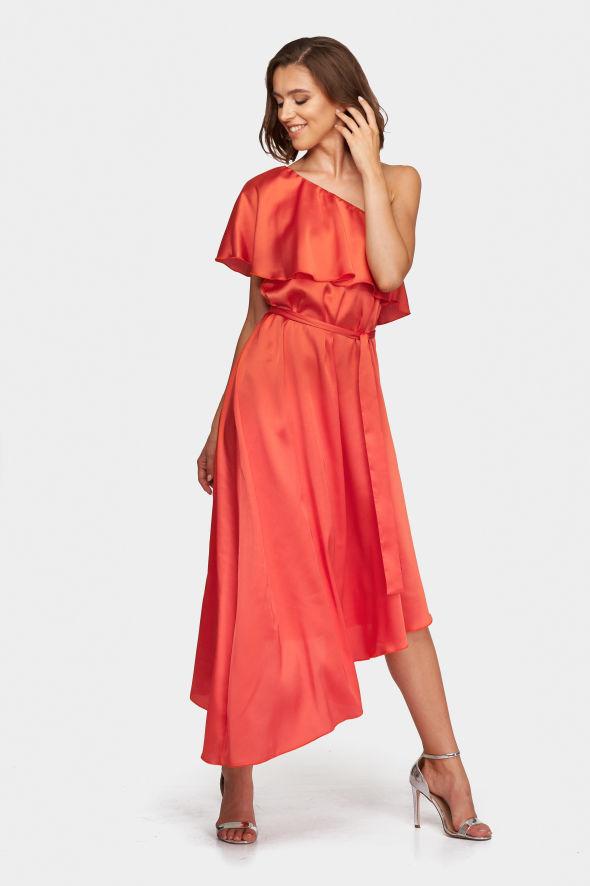 šaty Tulia